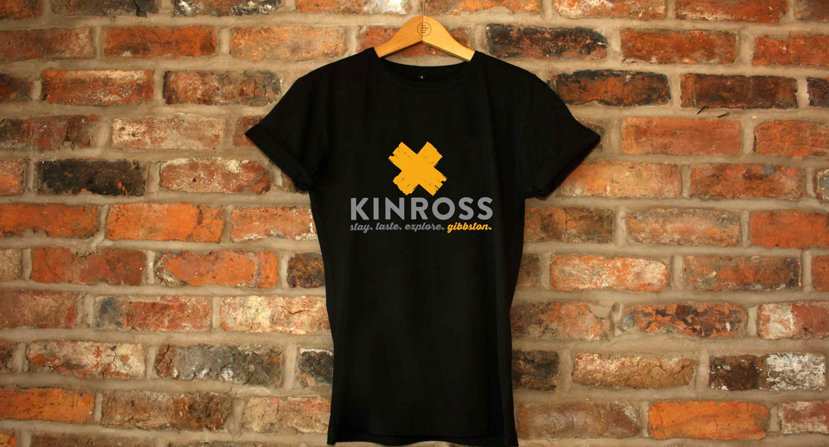 Kinross Cottages T-Shirts