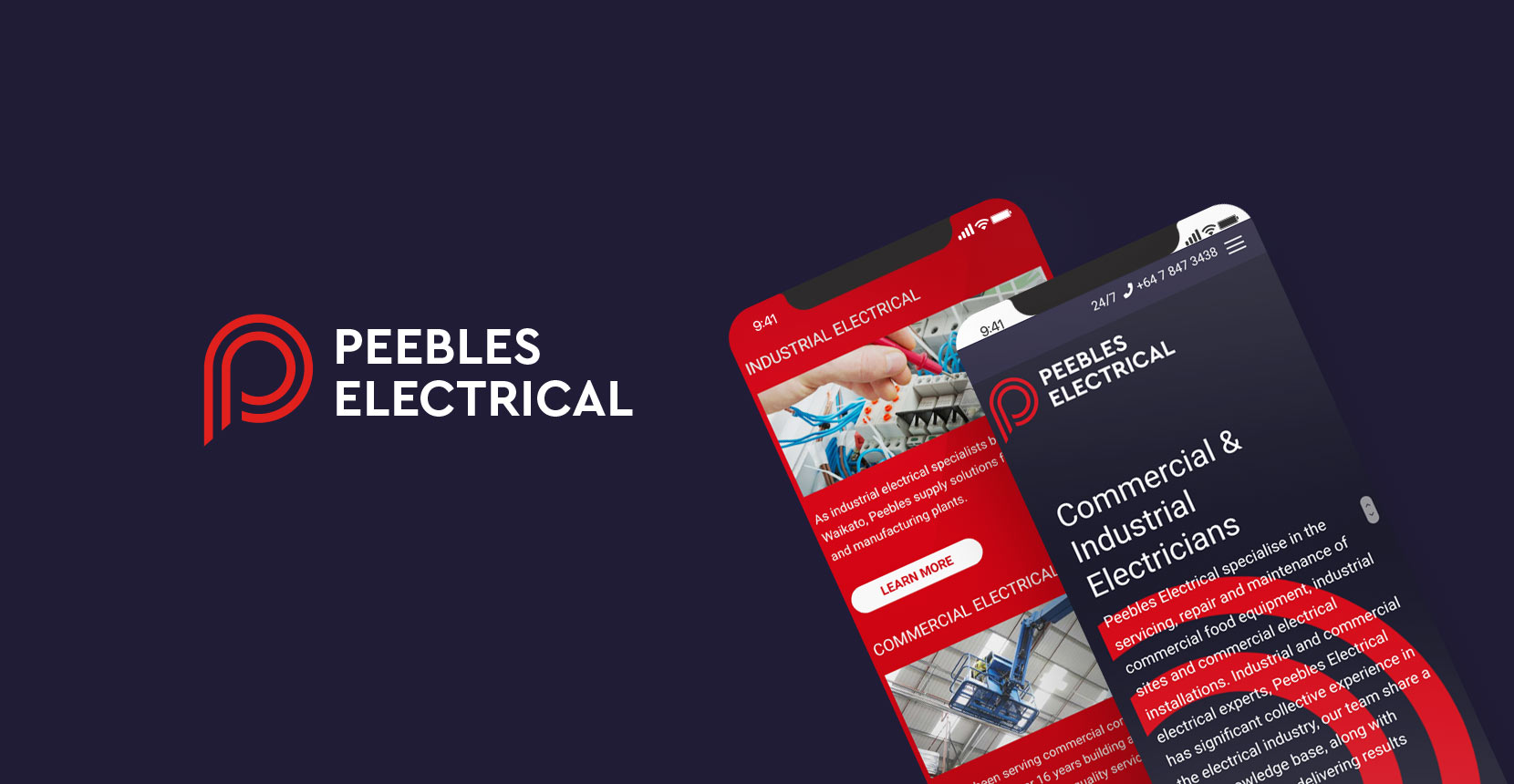 Peebles Electrical